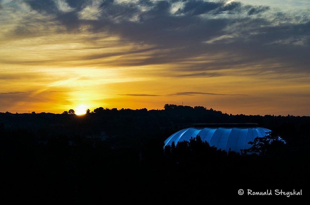 Dome de Gascogne