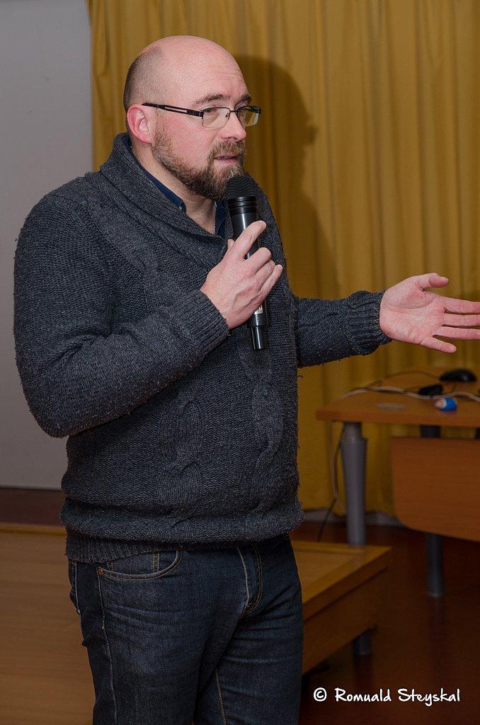 Pierre Paul Feyte
