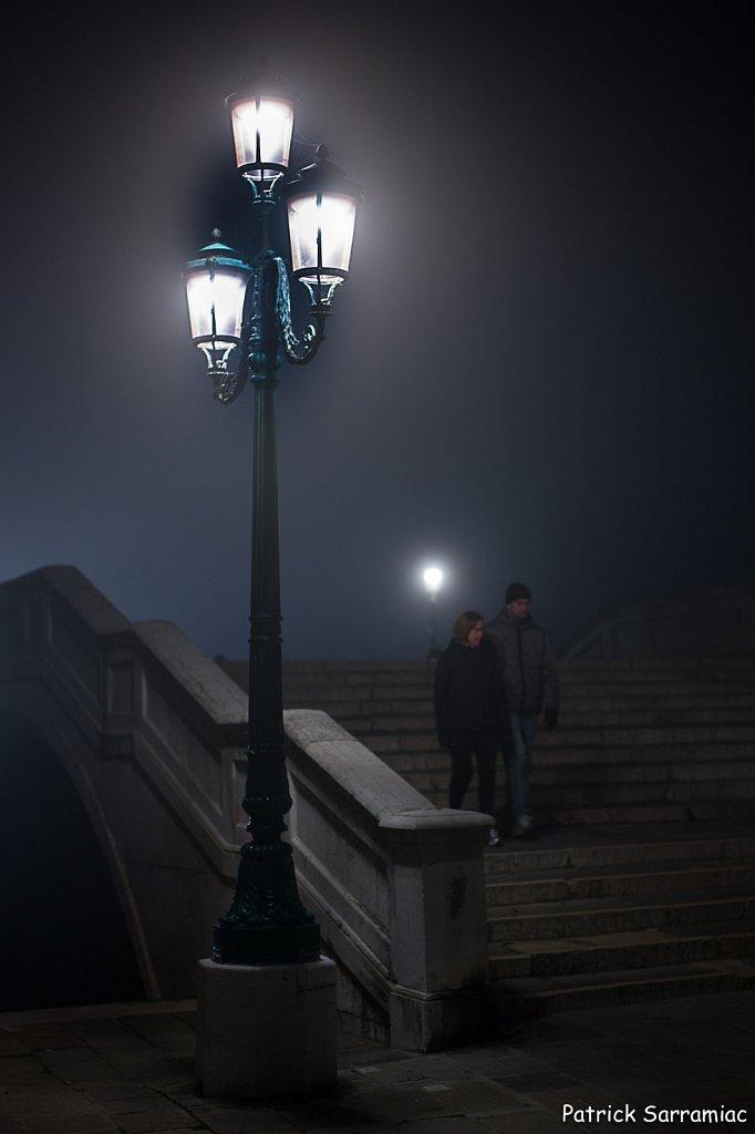 Promenade nocturne