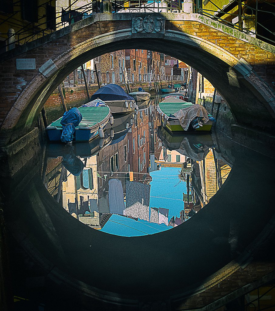 Ponte Venice
