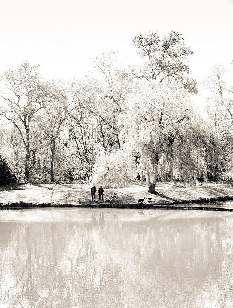 Lac Fleurance