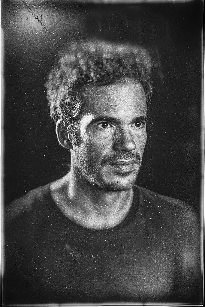 Portraits bourse de matériel photo