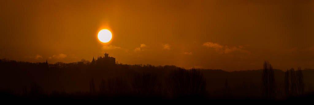 Salutation du soleil