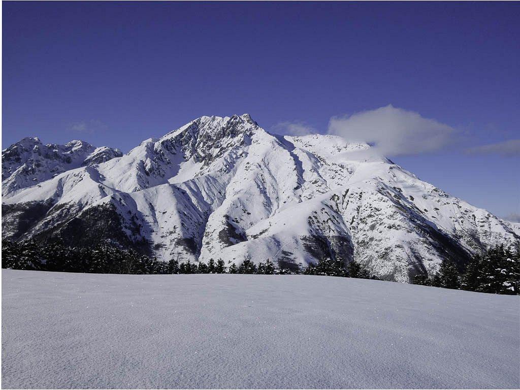 Blanc Arbizon